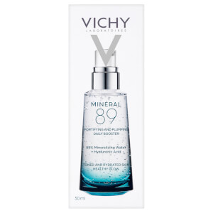 Vichy Mineral 89 Serum 50ml: Image 3