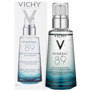Vichy Mineral 89 Serum 50ml