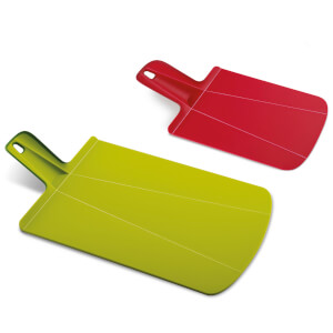 Joseph Joseph Chop2Pot Set of 2 Folding Chopping Boards