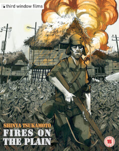 Fires On The Plain (Dual Format)