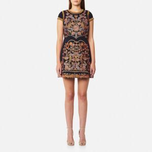 Foxiedox Women's Hadiya Multi Dress - Multi