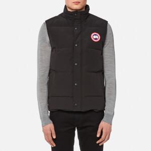 Canada Goose Men's Garson Vest - Black