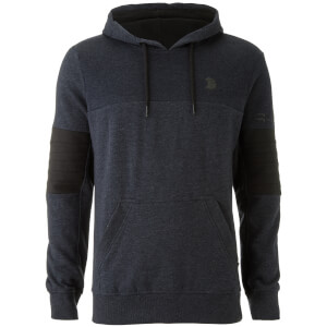 Smith & Jones Men's Datsun Hoody - Navy Marl
