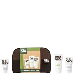 Bulldog Skincare Kit for Men National