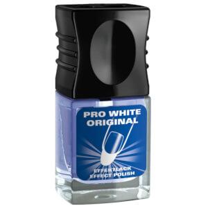 Alessandro Pro White Nail Varnish