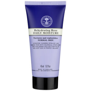 Neal's Yard Rehydrating Rose Daily Moisturiser