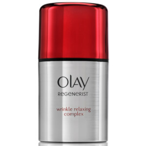 Olay Regenerist Wrinkle Relaxing Complex