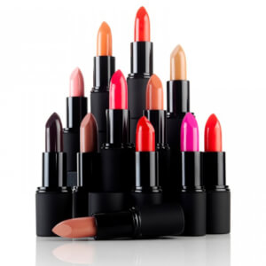 Sleek MakeUP Colour Lipstick with Vitamin E