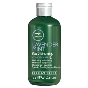 Paul Mitchell Lavender and Mint Moisturising Condition