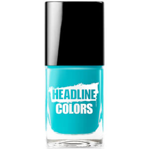 Headline Colors Poolside Party Nail Polish
