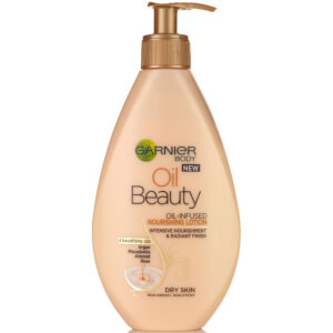 Garnier Oil Beauty Lotion