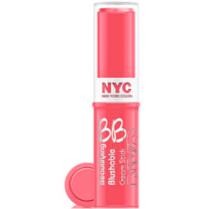 NYC Color Cream to Powder Blush Stick