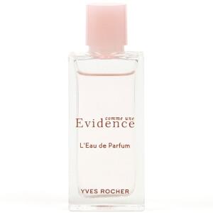 Yves Rocher Mini Eau De Parfum Evidence