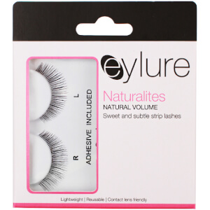 Eylure Natural Lashes
