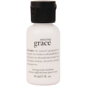 Philosophy Amazing Grace Firming Body Lotion