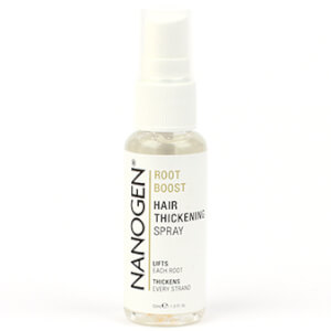 Nanogen Root Boost Hair Thickening Spray