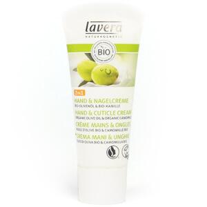 Lavera NATURKOSMETIK Hand and Cuticle Cream
