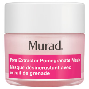 Murad Pore Extractor Pomegranate maschera