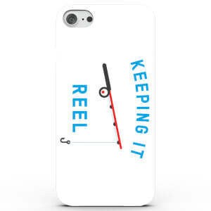Keeping it Reel Phone Case for iPhone & Android - 4 Colours