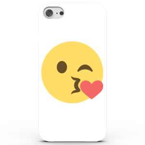 Emoji Blow Kiss Phone Case for iPhone & Android - 4 Colours