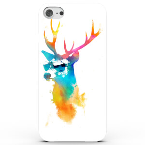 Coque iPhone & Android Cerf Estival - 4 Couleurs