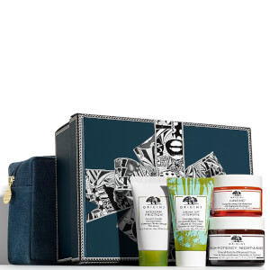 Origins Overnight Renewal Set (Worth £68.00)