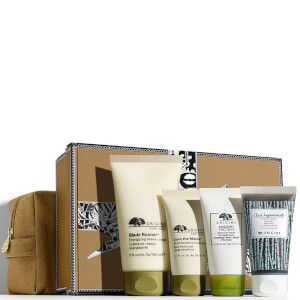 Origins Men's Grooming Treats Set (Worth £66.00)