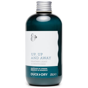 Après-Shampooing Up, Up and Away Feather Light Duck & Dry 250 ml