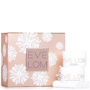 Eve Lom Rescue Ritual Set (Worth $165)