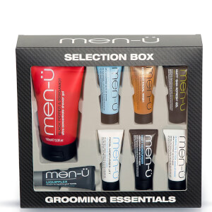 men-ü Selection Box Grooming Essentials (Worth £38.40): Image 1