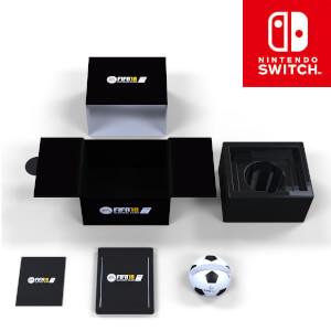 FIFA 18 Exclusivo Zavvi Edición Coleccionista