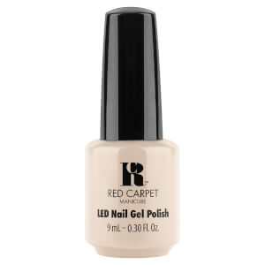 Verniz de Gel Fake Bake da Red Carpet Manicure 9 ml