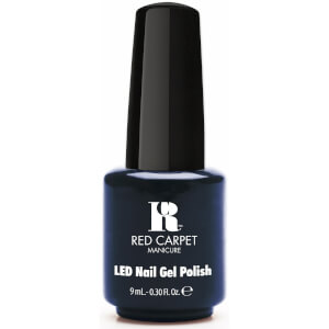 Red Carpet Manicure Meet Me In Mykonos Gel Nail Polish 9ml