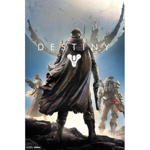 Destiny Key Art - 61 x 91.5cm Maxi Poster