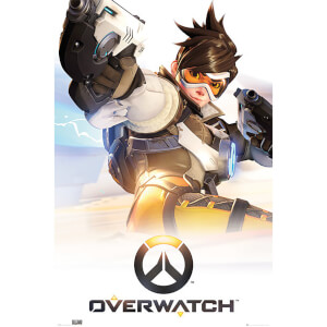 Overwatch Key Art - 61 x 91.5cm Maxi Poster