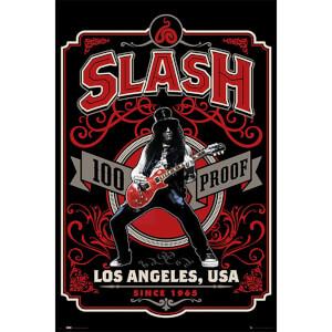 Slash Slash - 61 x 91.5cm Maxi Poster