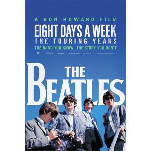 The Beatles Movie - 61 x 91.5cm Maxi Poster