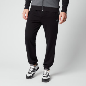 BOSS Men's Mix&Match Pants - Black