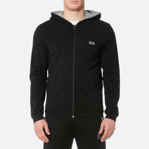 BOSS Hugo Boss Men's Small Logo Hoody - Black
