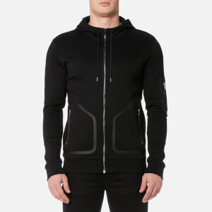 HUGO Men's Deatty Hoody - Black