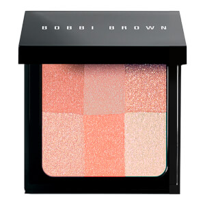 Bobbi Brown Brightening Brick Powder - Pastel Peach