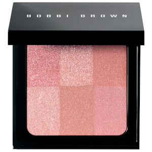 Bobbi Brown Brightening Brick Powder - Tawny