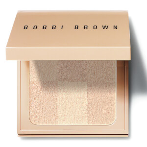 Bobbi Brown Nude Finish Illuminating Powder – Bare