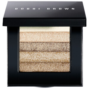 Bobbi Brown Shimmer Brick Compact – Beige