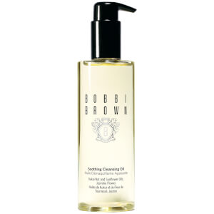 Bobbi Brown olio detergente lenitivo 200 ml