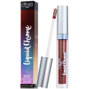 Ciaté London Liquid Chrome Lipstick pomadka w płynie – Aurora