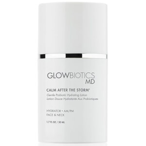 Glowbiotics Gentle Probiotic Hydrating Lotion