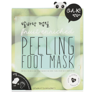 Oh K! Peeling Foot Mask 22ml