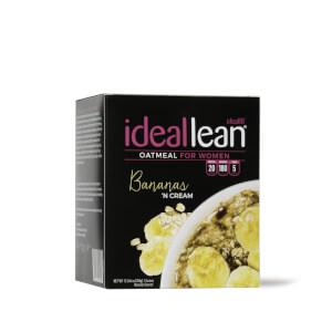IdealLean Oatmeal - Banana