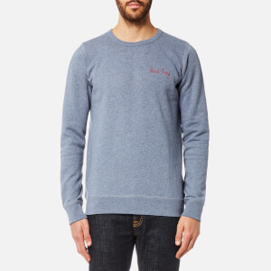 Maison Labiche Men's Bad Boy Sweatshirt - Orage